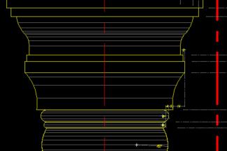 دورة اعداد المخططات التنفيذية المعمارية